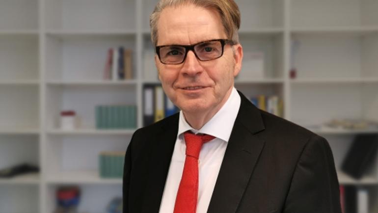 Michael Sommerfeld